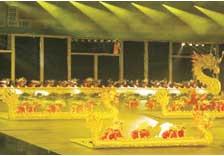 Ánh Sáng Sân Khấu